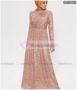 Puane En Güzel Elbise Modelleri