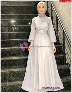 İlahiyat Mezuniyet Elbise Modelleri