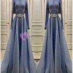 Uzun Mezuniyet Elbiseleri