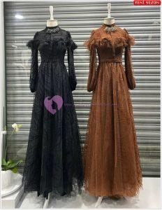 En Güzel Mezuniyet Elbiseleri 2020