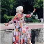En Güzel Tesettür Elbise Modelleri
