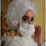 Gelinlere Maske Zorunluluğu