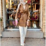 Tesettür Hijab Modelleri