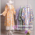 Farklı Renk Kimono Modelleri