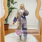 Modanisa Kimono Modelleri 2021