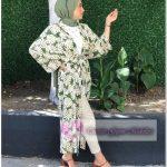 Modaselvim Kimono Modelleri