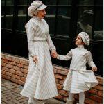 2021 En Güzel Anne Kız Kombin