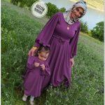 Anne Kız Koton Giyim