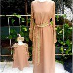 Özel Gün Anne Kız Kıyafetleri
