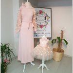 Tozlu Anne Kız Kıyafetleri
