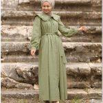 Turistik Gezide Giyilen Tesettür Elbiseler